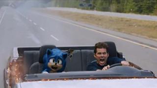 Review Sonic the Hedgehog: Chuyến phiêu lưu an toàn, thú vị và đầy hoài niệm