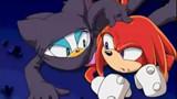 Phim Sonic the Hedgehog hé lộ Knuckles cho phần tiếp theo