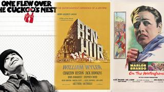Những tựa phim đoạt Oscar bạn nhất định phải xem (P1)