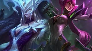 LMHT: Lissandra và Elise sẽ đối đầu với nhau trong sự kiện tiếp theo của Riot Games?