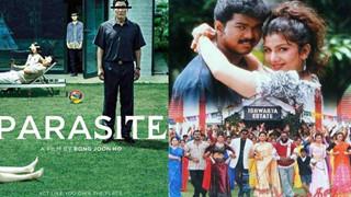 """Đạo diễn """"Ký sinh trùng"""" chính thức lên tiếng về việc bị cáo buộc đạo nhái phim Ấn Độ"""