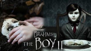 Review The Boy II: Bình cũ rượu mới, liệu có đáng xem?