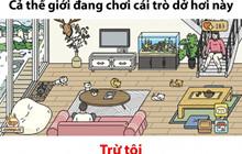 Adorable Home là gì ? Trò chơi giả lập nuôi mèo cực thú vị của giới trẻ Việt Nam