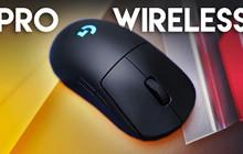 """Đánh giá Logitech G Pro Wireless, chuột gaming """"ngon"""" nhất dòng không dây"""