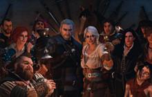 Tiếp nối thành công của series The Witcher trên Netflix, The Witcher 3 cán kỉ lục mới ngay trên Steam