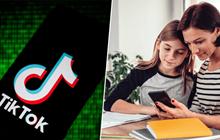 TikTok phát hành tính năng cho phép phụ huynh có thể kiểm soát hoạt động con cái của họ