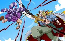 Dự đoán One Piece Chap 973: Di sản của Oden và kế hoạch bí mật của Luffy