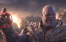 Avengers Endgame: Lại thêm một lỗi kỹ xảo to đùng không thể lọt qua mắt của các thánh soi
