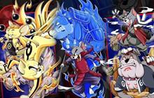 Sẽ như thế nào khi Tom & Jerry bước vào thế giới nhẫn giả của Naruto?