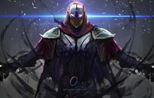 LMHT: Riot Games lên tiếng giải thích lý do vì sao họ lại buff Zed để Đi rừng trong phiên bản 10.4