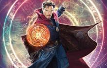 Khám phá nguồn gốc đặc biệt của Doctor Strange - Phù thủy tối thượng của Marvel