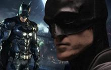 Hé lộ câu chuyện về Arkham đằng sau bộ suit mới của Batman