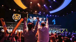 Giải đấu Overwatch League tại Hàn Quốc và Trung Quốc bị dừng vô thời hạn do dịch Corona
