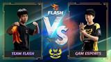 """LMHT: Team Flash phản ứng """"đầy muối"""" khi nghe tin Zeros có thể sẽ quay về với GAM Esports"""