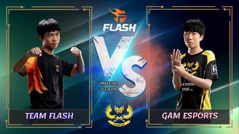 """LMHT: Team Flash phản ứng """"đầy muối"""" khi nghen tin Zeros có thể sẽ quay về với GAM Esports"""