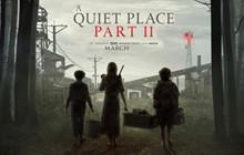 A Quiet Place 2: Đoạn video mới hé lộ sự xuất hiện của nhân vật bí ẩn