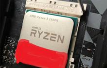 AMD Ryzen 3 2300X 4 nhân 4 luồng sẽ được lên kệ với chưa đến 2 triệu