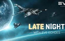 Siêu phẩm mobile EVE Echoes lại tiếp tục bị hoãn ra mắt do dịch Corona