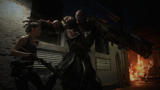 Có gì để mong chờ trong bản chơi thử của Resident Evil 3 Remake?