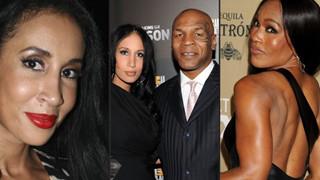 Huyền thoại quyền Anh Mike Tyson treo thưởng 230 tỷ đồng cho ai muốn cưới con gái của mình