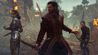 Baldur's Gate 3 chính thức lộ diện gameplay tại PAX East 2020