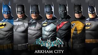 Tất tần tật cấu hình khi chơi Batman Arkham City trên PC