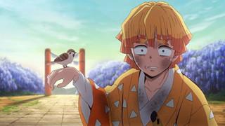 Đây chính là top 5 nhân vật được yêu thích nhất trong Kimetsu no Yaiba mà ai cũng phải công nhận