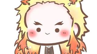 Tổng hợp những fan art cực kì đáng yêu của các nhân vật trong Kimetsu no Yaiba