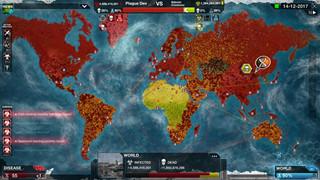 Giữa tâm dịch Corona, Trung Quốc quyết định gỡ bỏ tựa game Plague Inc khỏi App Store cả nước
