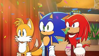 Nhím Sonic rớt ngôi đầu, thị trường Bắc Mỹ xuất hiện phim anime lọt Top 4