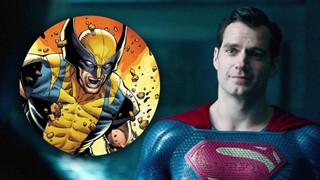 Sốc: Rộ tin đồn Superman Henry Cavill sẽ là người thủ vai Wolverine trong MCU