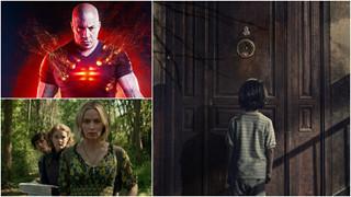 Tổng hợp những bộ phim kinh dị chiếu rạp trong tháng 3.2020 nhất định không thể bỏ lỡ