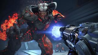 Sốc: DOOM Eternal sẽ hỗ trợ game thủ chơi game đến tận 1000 khung hình mỗi giây