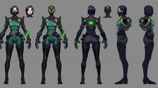 Valorant: Ngày phát hành, hệ thống nhân vật, cấu hình yêu cầu và nhiều hơn nữa