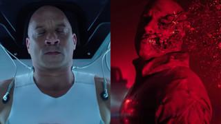 Sony đưa vũ trụ điện ảnh siêu anh hùng Valiant lên màn ảnh rộng với Bloodshot