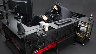 Không phải Predator Thronos, đây là góc gaming mà mọi game thủ mơ ước