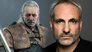The Witcher Season 2 đã chọn được người sẽ vào vai Vesemir