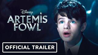 Disney tung thêm trailer của Artemis Fowl: Bom tấn hay bom xịt thế hệ mới?