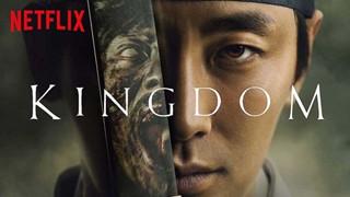 Kingdom season 2 hé lộ ngày phát hành chính thức: Kỷ nguyên xác sống một lần nữa trỗi dậy