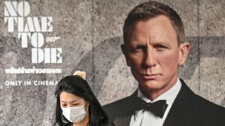 Bom tấn Điệp viên 007 mới - No Time to Die bất ngờ bị hoãn chiếu toàn cầu