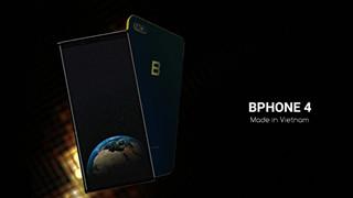 CEO Bkav Nguyễn Tử Quảng chính thức công bố Bphone 4 ra mắt ngày 25/3