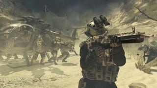 Tin đồn: Call of Duty Modern Warfare 2 Remastered sẽ ra mắt trong năm nay