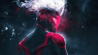 """Hoang mang với giả thuyết Captain Marvel sắp """"nối gót"""" Thanos trở thành siêu ác nhân tàn sát các Avengers?"""