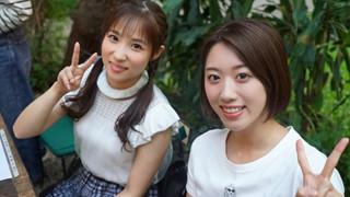 Hai thiên thần 18+ Nhật Bản bất ngờ xuất hiện tại Việt Nam, diện lên tà Áo dài cực kì xinh đẹp