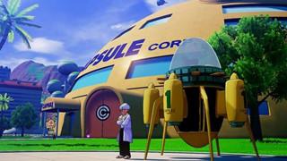Dragon Ball Z: Kakarot chuẩn bị bổ sung Cỗ máy Thời gian cho người hâm mộ thỏa lòng