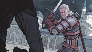 The Witcher quá thành công, đến mức sắp có thêm seri truyện tranh mới