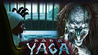 Baba Yaga: Ác quỷ rừng sâu mang đến câu chuyện ám ảnh tột độ từ truyện cổ dân gian