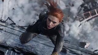 Black Widow lại tung trailer mới - Phản diện Task Master tung skill cực đã