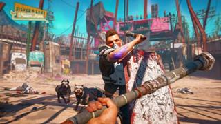 Cấu hình Far Cry New Dawn: Đây là những gì bạn cần để trải nghiệm trò chơi mượt mà