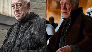 Bất ngờ với tin nam tài tử gạo cội của Game of Thrones qua đời